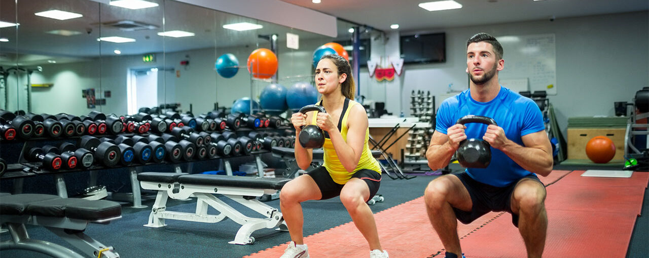 How To Determine Which Strength Training Exercises Will Work For You?