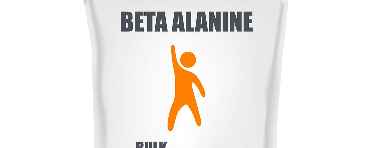 Taurine And Beta-Alanine