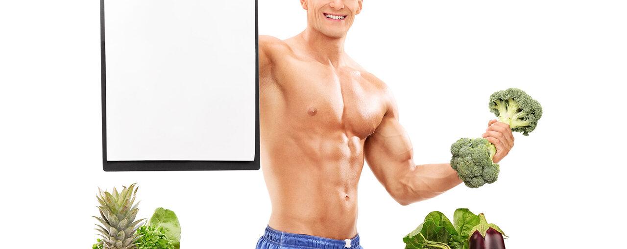 Diet Plans For Men
