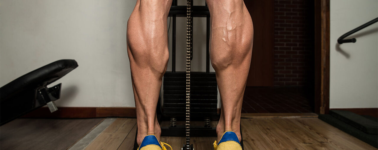 Calves Priority Workout