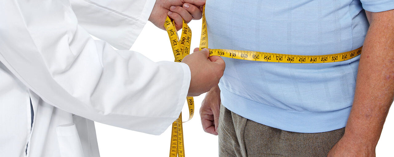 physiology of weight loss