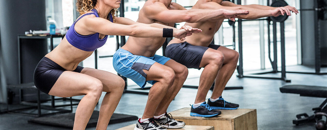 10 Best Muscle-Building Exercises