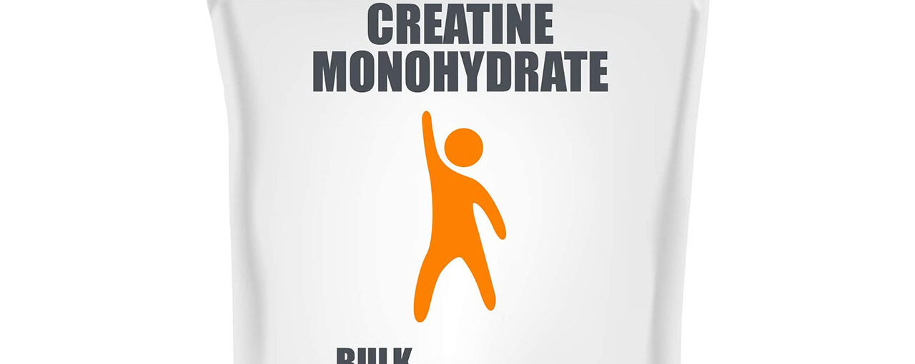 Creatine – Is It Really the Strongest Supplement?