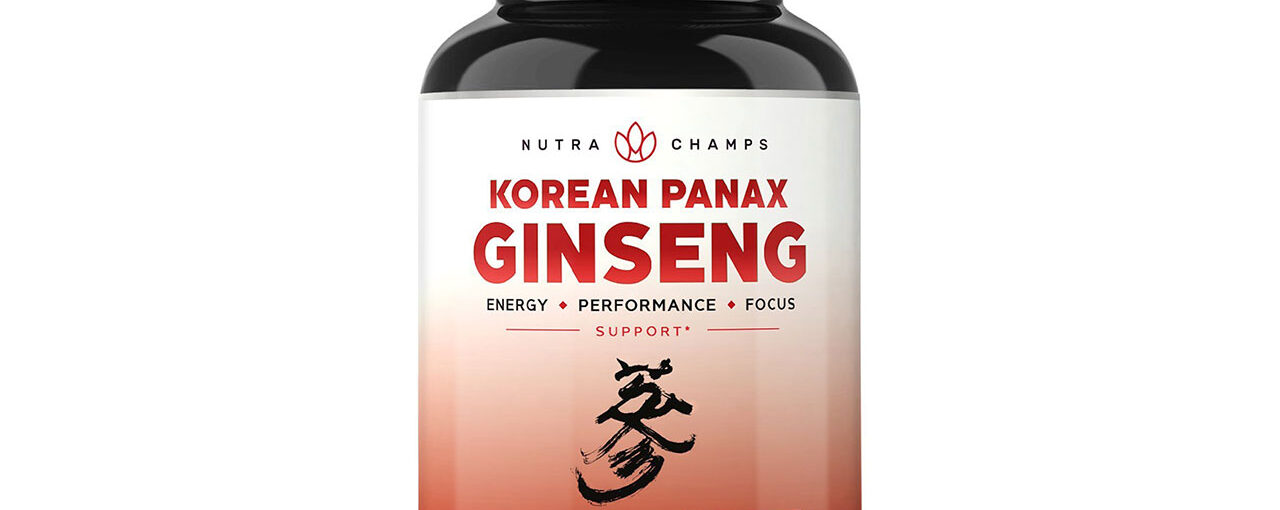 Ginseng – The Forgotten Energetic