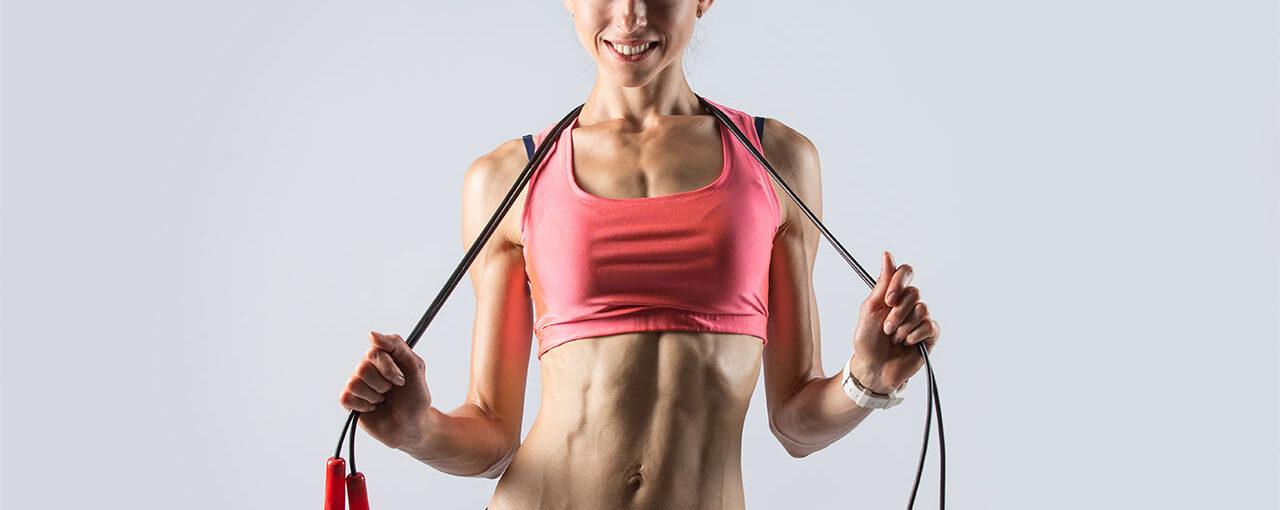 Basic Fat Burning Workout for Women