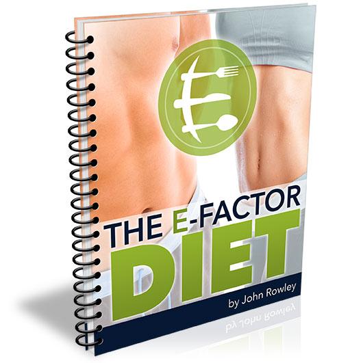 The E-Factor Diet for Fat Loss program