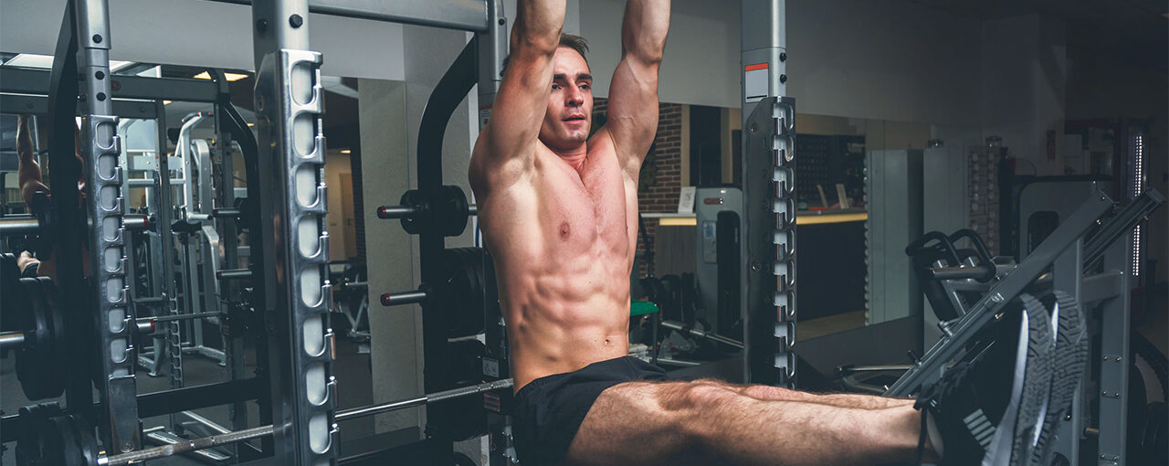 Advanced Abdominal Workout