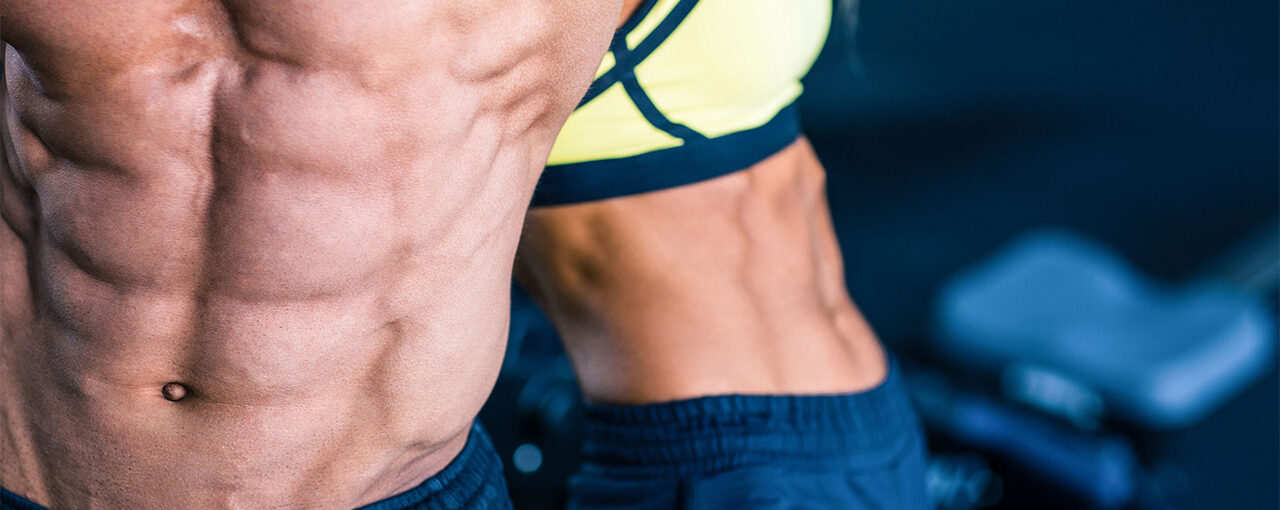 Ab Strengthening Workout