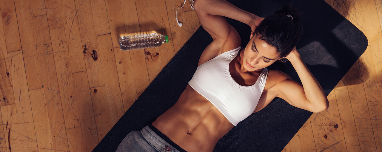 Six-Pack Abs Workout