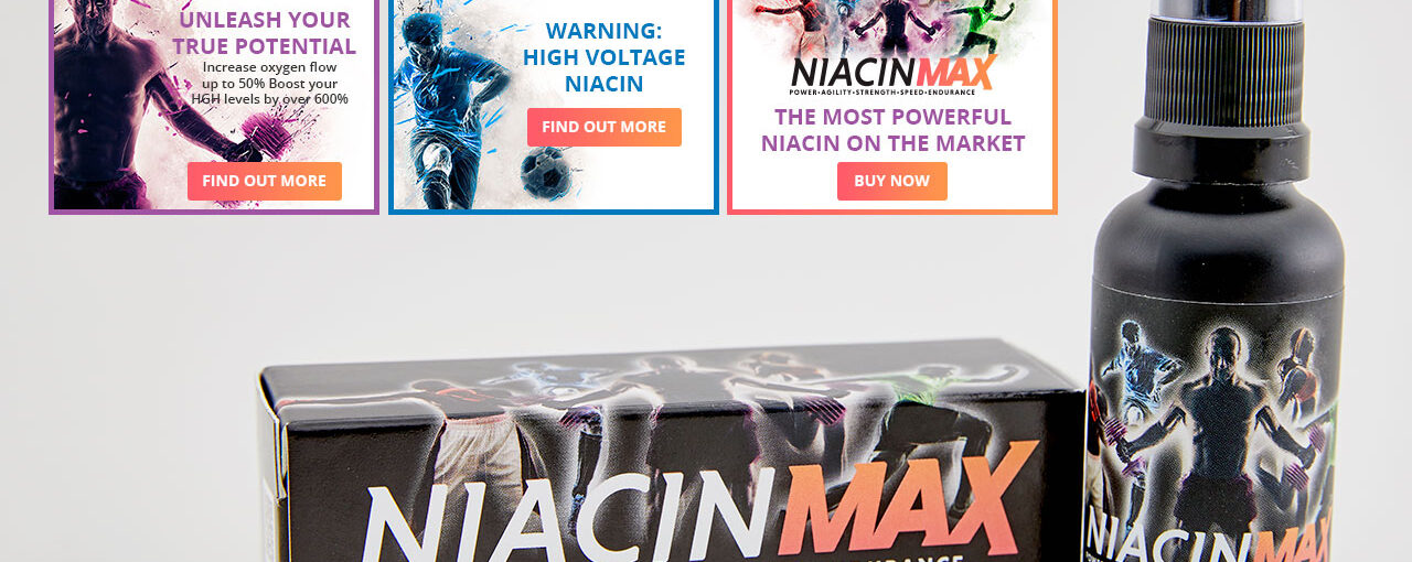 NiacinMax – Niacin Supplement Review