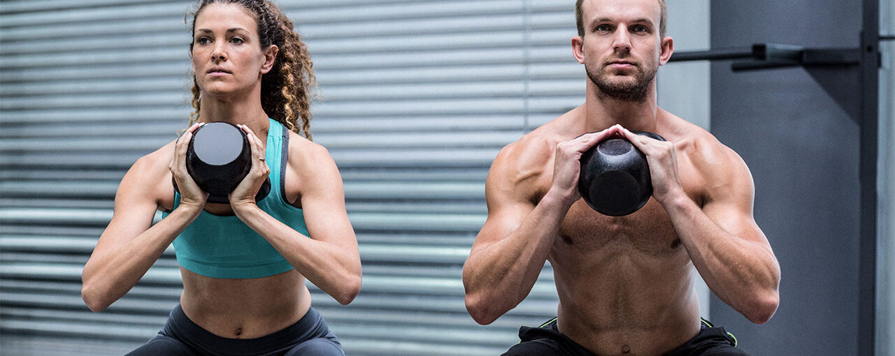 The 7 Best Strength Training Exercises You're Not Doing