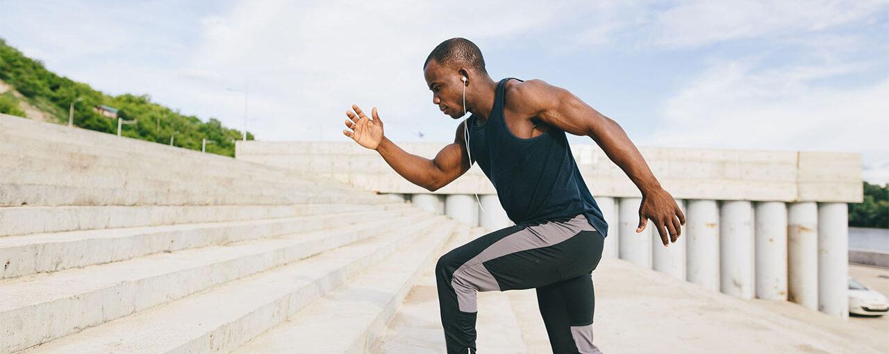 Top 5 Ways To Build A Healthier Body