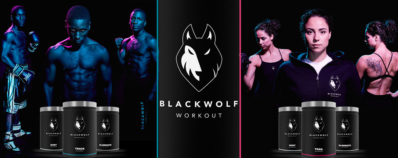 Blackwolf Workout Review