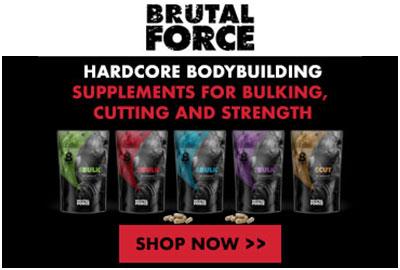 Brutal Force