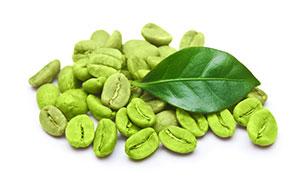 green-coffee